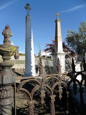 San Juan Bautista, California