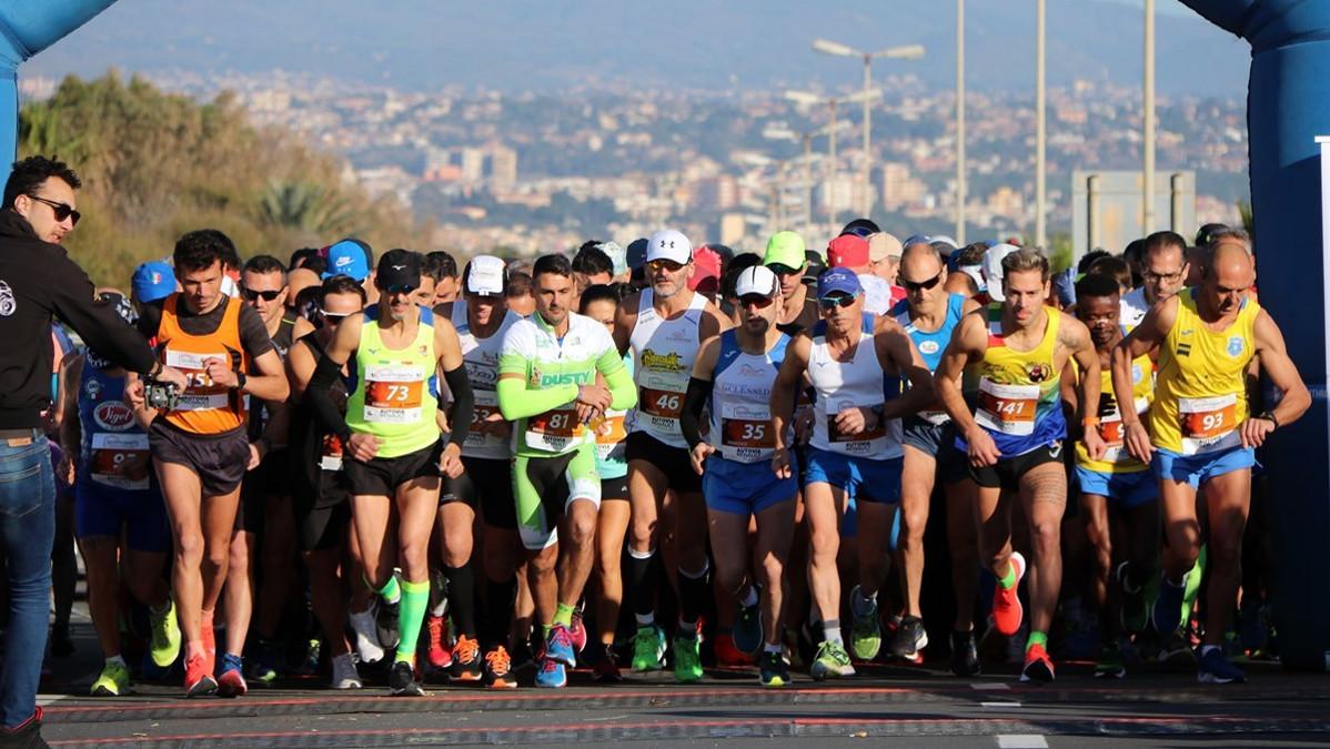 Annullata la prossima maratona di Catania