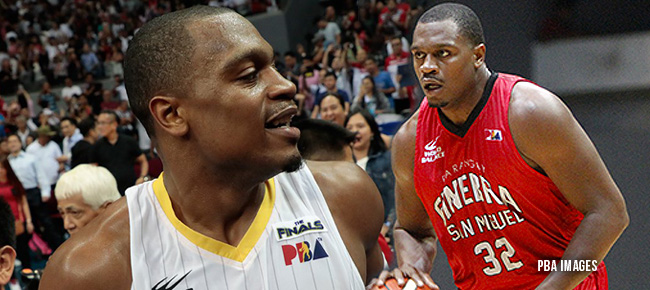 Congressmen File Bill To Naturalize Ginebra Import Justin Brownlee
