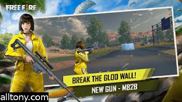 تحميل لعبة فري فاير للكمبيوتر GARENA FREE FIRE PC على محاكي gameloop