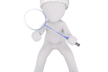 Teknik Badminton: ini dia Teknik Pukulan dalam Bermain Badminton