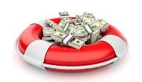 Деньги на оплату процедуры банкротства