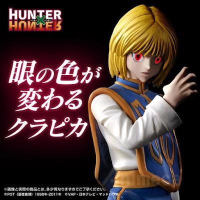 Figura Kurapika HG HUNTER x HUNTER