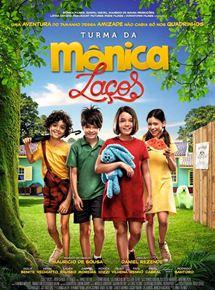 Review – Turma da Mônica: Laços