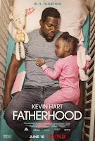 Fatherhood 2021 Dual Audio Hindi 720p HDRip