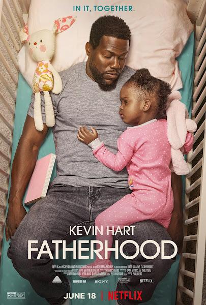 Fatherhood 2021 Dual Audio Hindi Dubbed 720p HDRip