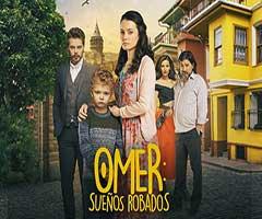 capítulo 36 - telenovela - omer sueños robados  - imagentv