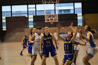 Paúles baloncesto