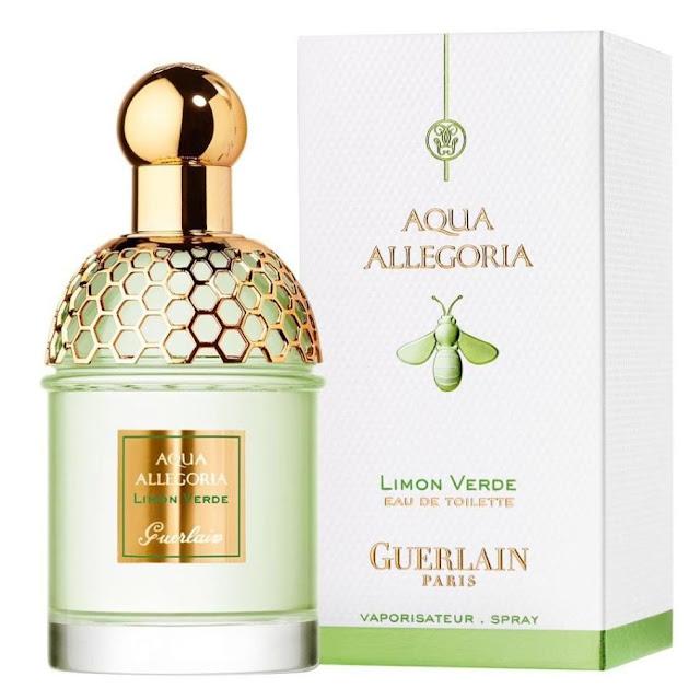 Guerlain Limon Verde
