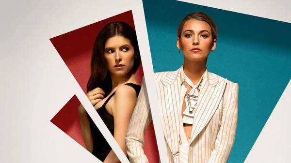 Review Film A Simple Favor (2019), Drama Kriminal dengan Plot Menarik