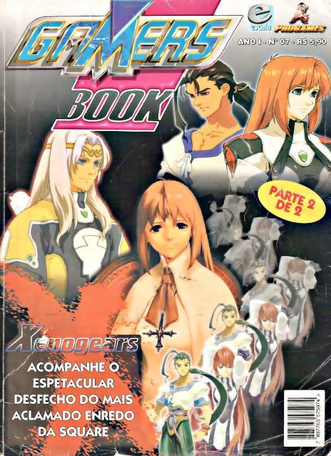 Games Book N.7