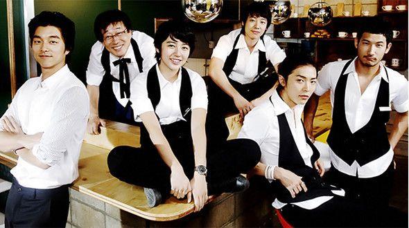10 dorama a koreai közvélemény szerint
