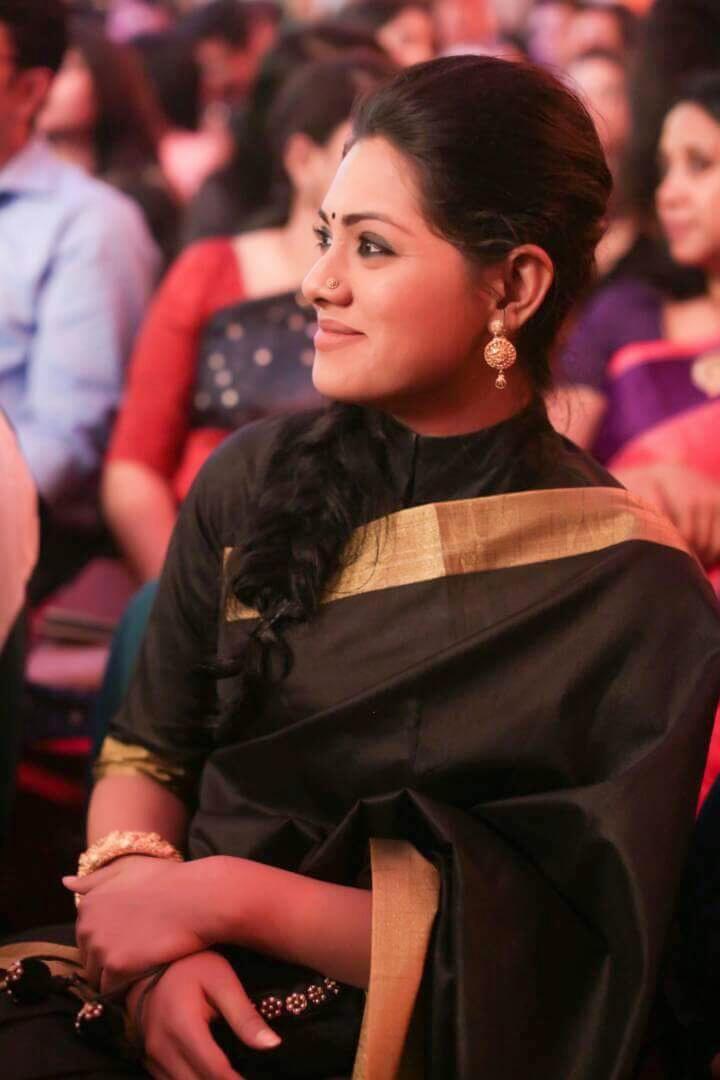 Nusrat Imrose Tisha Best Photo 5