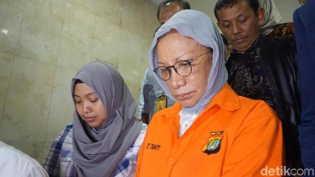 Pengacara Minta Ratna Sarumpaet Jadi Tahanan Kota: Dia Sudah Senja