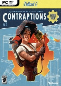 Download Fallout 4 Contraptions Workshop DLC Full Version Free
