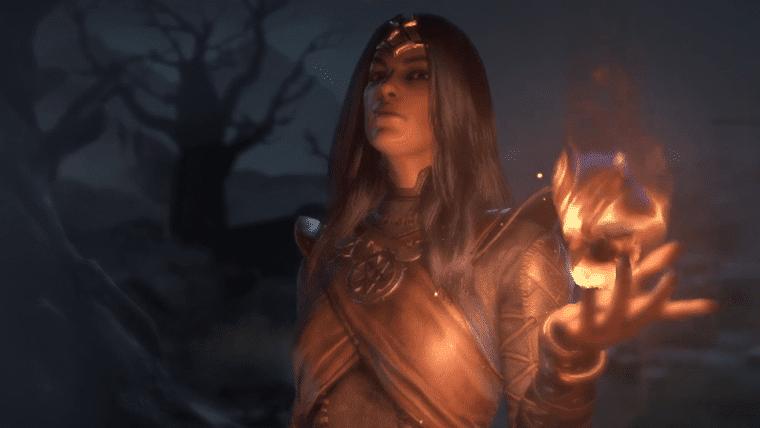Diablo IV ganha trailer de gameplay