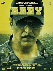 Upcoming Bollywood Baby (2015 film) Starcast ,Story and Release Dates