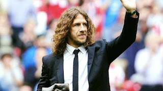 Victor Font reveals Carles Puyol as potential sporting director if he's elected