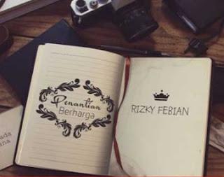 Download lagu Rizky Febian Penantian Berharga.Mp3