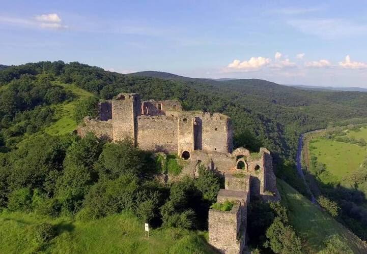 Cetatea Soimos Arad