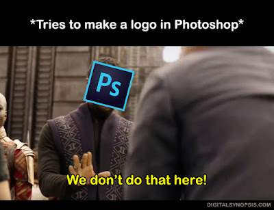 susahnya jadi desainer grafis