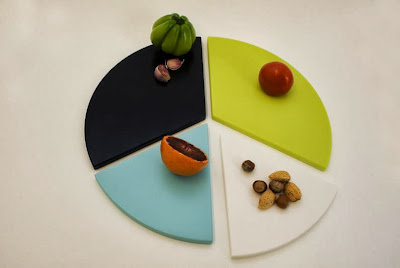 Creative Serving Trays and Platters (15) 3