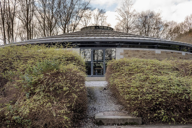 Round Building, David Mellor, cutlery, British manufacturing, Hathersage