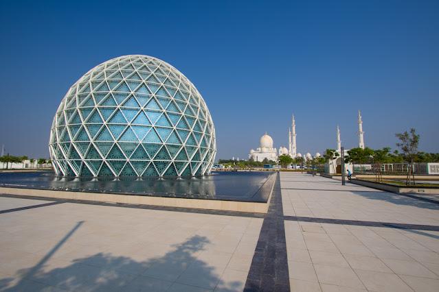Moschea dello sceicco Zayed
