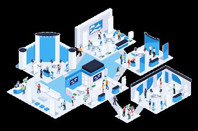 How To Plan A Virtual Trade Fair?
