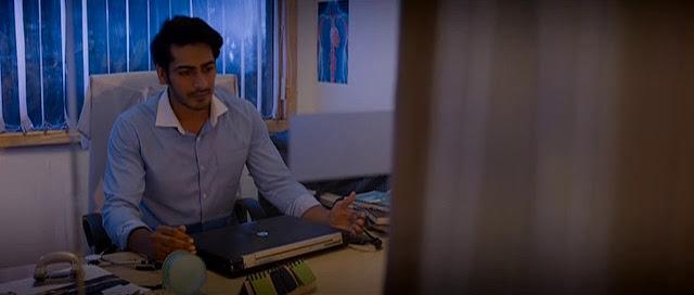 Sanam Re 2016 Hindi 720p DVDRip 900MB