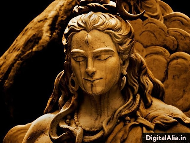 mahadev hd wallpaper for mobile
