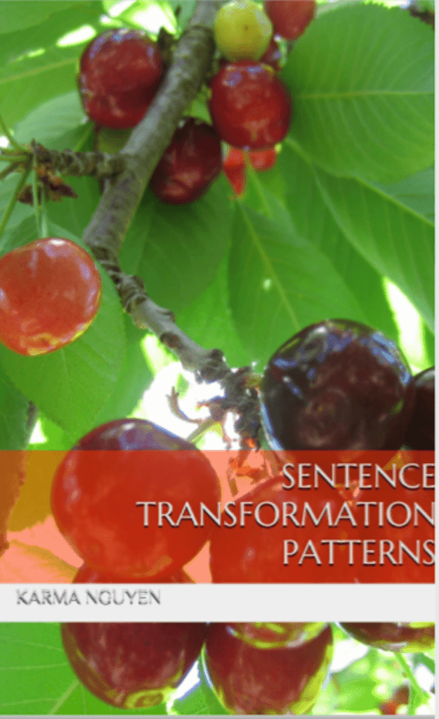 Sentence-Transformation-Patterns-PDF-Book