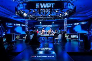 Conoce el calendario de torneos en vivo del World Poker Tour (WPT) 2021