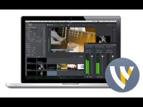 تحميل أفضل برنامج الهندسة الصوتية والانتاج الموسيقي (15.0.1.139) MAGIXSamplitude Pro X4