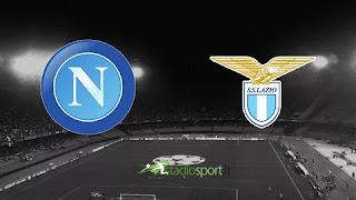 Наполи – Лацио смотреть онлайн бесплатно 21 января 2020 прямая трансляция в 22:45 МСК.