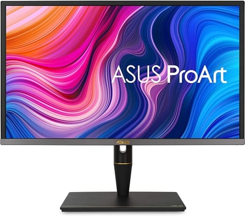 Review ASUS ProArt PA27UCX-K 4K HDR Mini LED Monitor