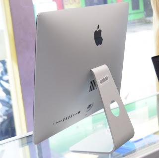 Jual iMac Retina 2013 21.5 Core i5 ( Intel iris Pro )