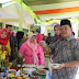 Kegiatan Tahun Acara Gemar Makan Ikan di Kota Padangsidimpuan