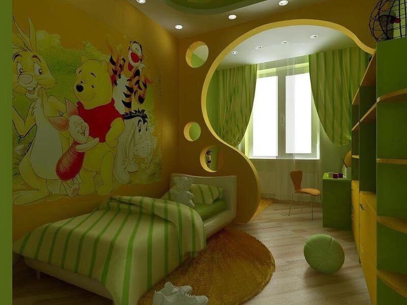 Contemporary%2BKids%2BRoom%2BDesign%2BIdeas%2Bwww.decorunits%2B%252814%2529 15 Contemporary Kids Room Design Ideas Interior