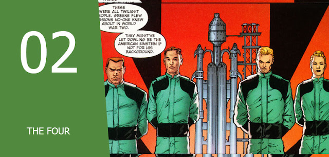 5 Kelompok Super-villain Terkeren dari Komik DC dan Marvel