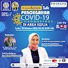 UBSI Akan Gelar 'InspirAction Talk' Bersama Primaya Hospital Guna Cegah COVID-19