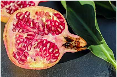 Do You Know Pomegranates Health Benefits:Know Your Lifestyle