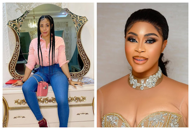 Being single is just a status it is not destiny- Mimi Orjiekwe says as she explains that not everyone will find love