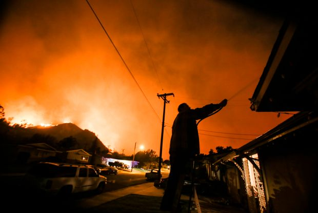 UPDATES ~ Southern Ca. Wildfires The-thomas-wildfire-destroys-homes-and-forces-evacuations-across-southern-california