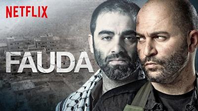 Fauda Dizisi - İsrail ve Filistin Arasındaki Bitmeyen Savaş
