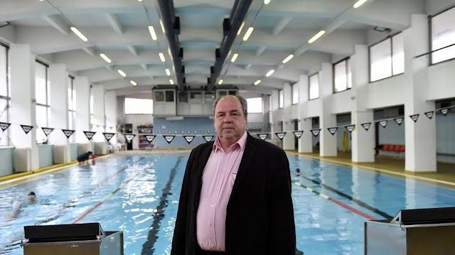 Sós Csaba: mintegy száz koronavírustesztet végeztek el, körülbelül 15 lett pozitív a magyar úszóknál