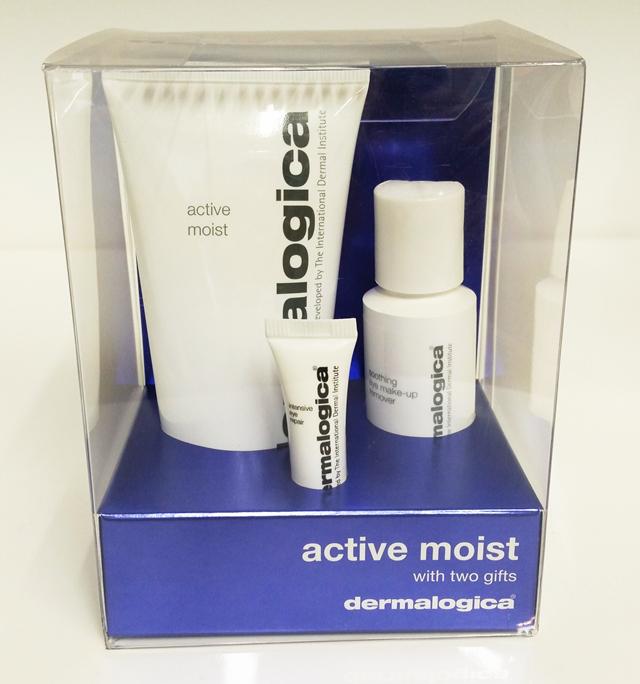 Active Moist Dermalógica