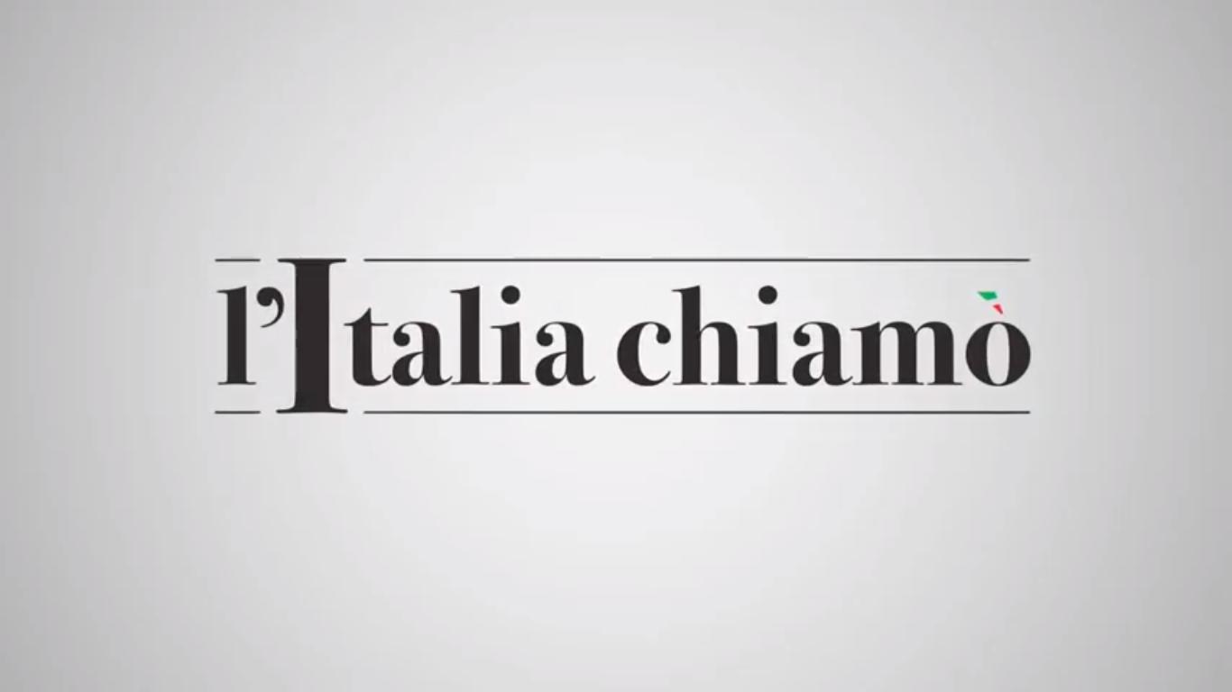 Coronavirus: L'Italia Chiamò, maratona streaming su YouTube | Live