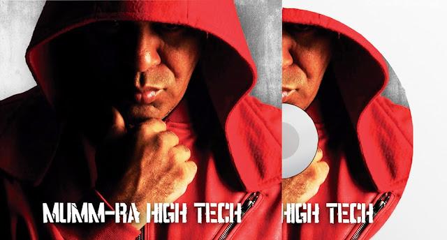 """GOG lança campanha de financiamente coletivo para poder lançar seu 11º album, """"Mumm-Rá High Tech"""""""