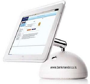 Internet Banking Bank Mandiri Lengkap